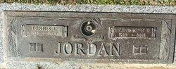 Dennis L Jordan