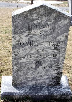 Daniel Lepley