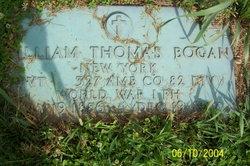 William Thomas Bogan