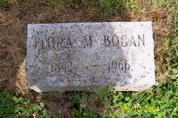 Flora M. <i>Maine</i> Bogan