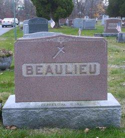 Leontine <i>Parent</i> Beaulieu