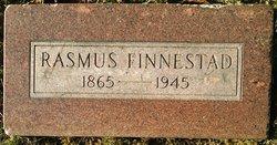 Rasmus <i>Olson</i> Finnestad