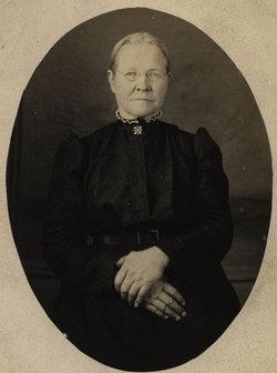 Harriet <i>Linderman</i> Brougher