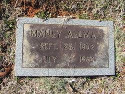 Thomas Manly Allman