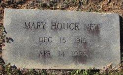 Mary Etta <i>Houck</i> New