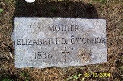 Elizabeth Bessie <i>Dugan</i> O'Connor