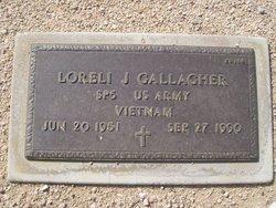 Loreli J Gallagher