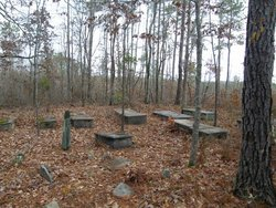 Wooddy & Stamps Cemetery