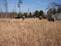 Wallace-Anderson Cemetery
