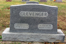 Francis Marion Clevenger