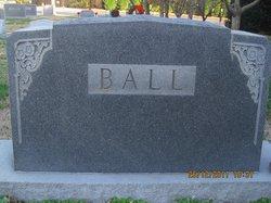George Hinton Ball, Sr