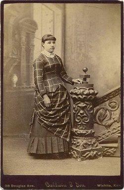 Sarah Elizabeth <i>Briggs</i> Austin