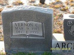 Vernon Cambridge Archer
