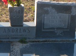 Ella M Andrews