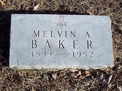 Melvin Archie Baker