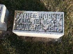 John Henry Yarger