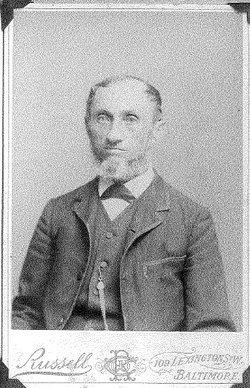 August Bouchat