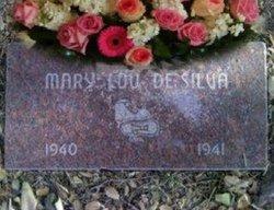 Mary Lou Rose DeSilva