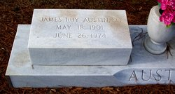 James Roy Austin