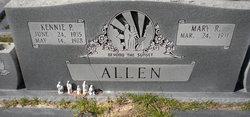 Kennie Palmer Allen