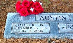 James Roy Austin, Jr