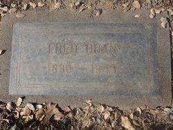 Fred Doan