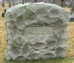 Ann <i>Greene</i> Allen