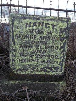 Nancy <i>Ingram</i> Anson