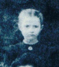 Annie E. <i>Stalvey</i> Causey