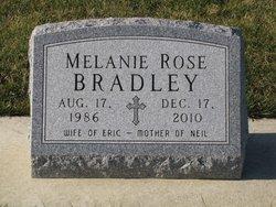 Melanie Rose <i>Ticen</i> Bradley