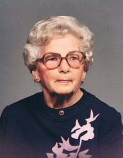 Nettie Viginia <i>O'Berry</i> Barker