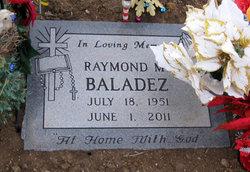 Raymond Munoz Baladez