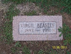 Virgil E Beasley