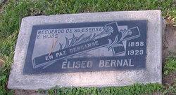 Eliseo Bernal