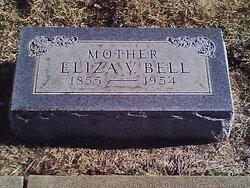 Eliza V <i>Poor</i> Bell