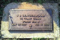 JB Leatherwood