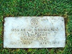 Oscar Aulda Neumann