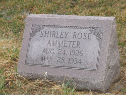 Shirley Rose Ammeter