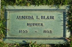 Almeda L. <i>Mickey</i> Blair