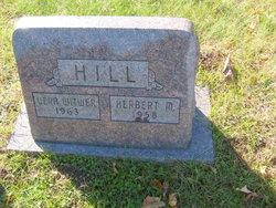 Vera <i>Witwer</i> Hill