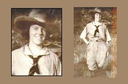 Mabel Martha <i>Jones</i> Hibbard