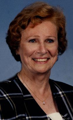 Agnes <i>Maher</i> Henderson