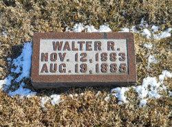 Walter R Anderson