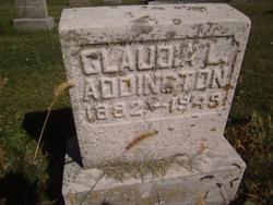 Claudia L. Addington