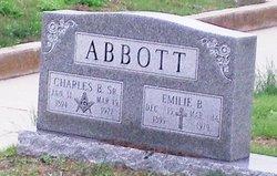 Emilie B Abbott