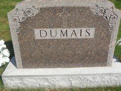 Georgette <i>Dumais</i> Delisle