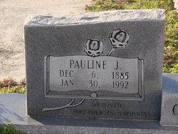 Pauline J Childers