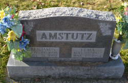Elma <i>Diller</i> Amstutz