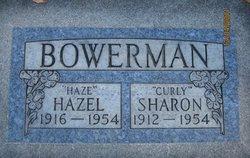 Hazel Viola Haze <i>Leonard</i> Bowerman