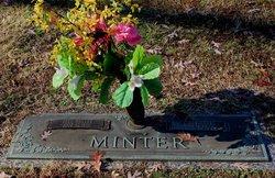 Inez <i>Shuler</i> Minter